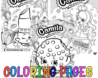 Colour In Stencils | Coloring Pages | 270x340