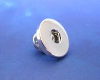 Snappable Pin (Noosa Snaps / Gingersnaps)