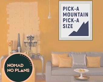 Mountain Grab bag