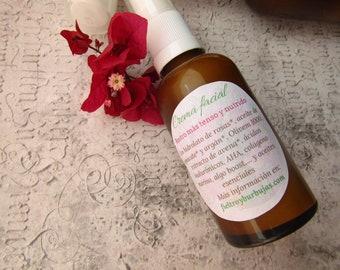 Face moisturizer for wrinkles