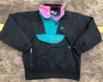 genuine shoes top brands special for shoe 90s nike windbreaker   Etsy