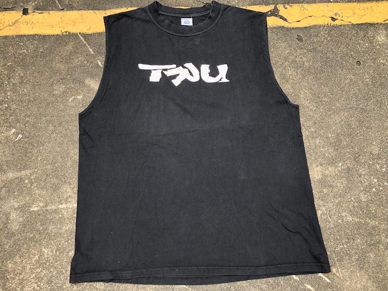 d7428e69 VTG TRU C-Murder Master P Silkk the Shocker Tanktop T-Shirt | Etsy