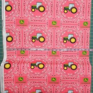 Personnalisé de Laura Ashley tracteurs Austen naturel rouge lettres Handmade Bunting