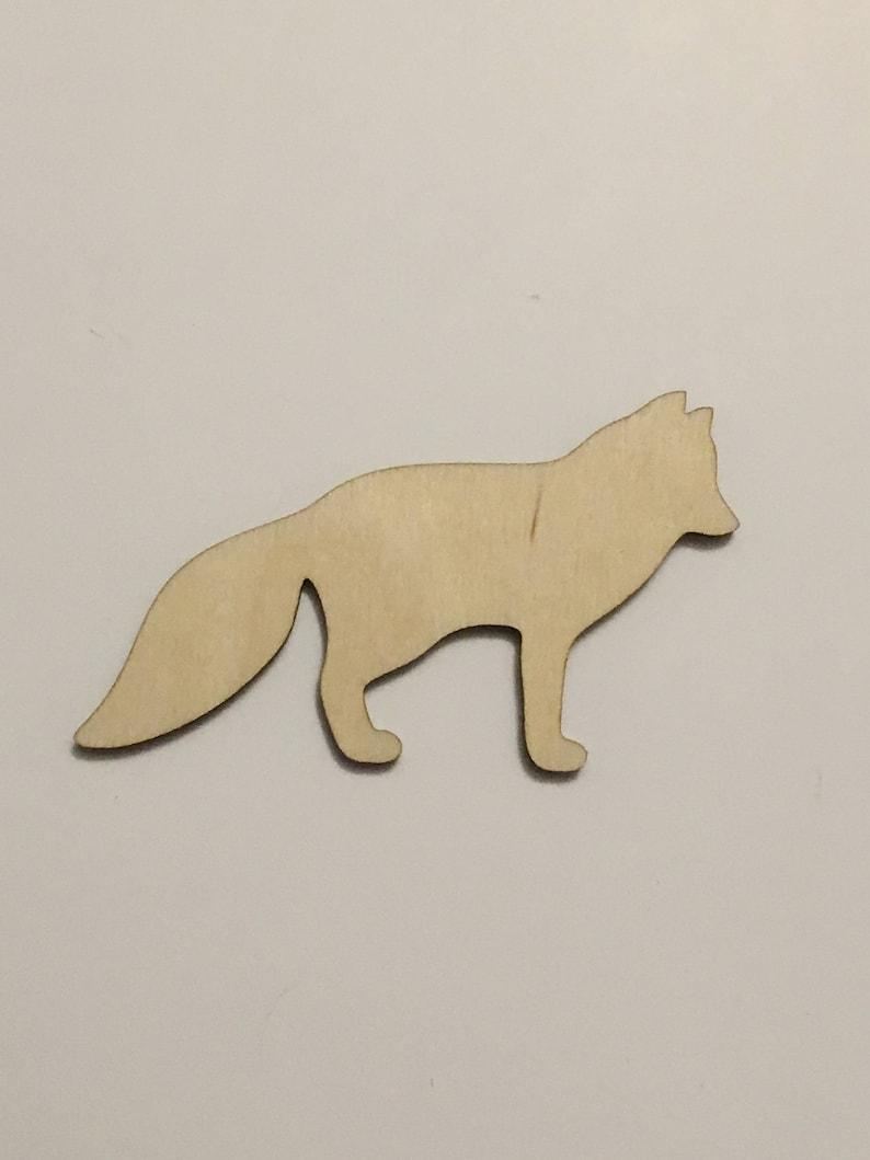 Arctic Fox Sai Settings