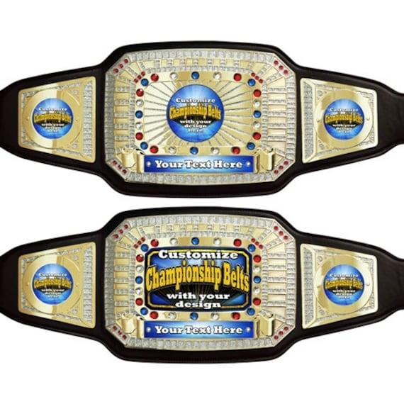 Créer votre propre ceinture personnalisé prix Champion   Etsy bbc35a7dd93
