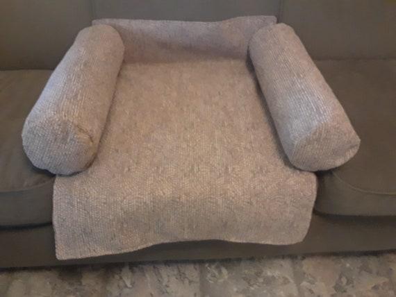Phenomenal Bolster Couch Cover Bolster Pet Bed Bolster Seat Cover Pet Bed Furniture Cover Inzonedesignstudio Interior Chair Design Inzonedesignstudiocom