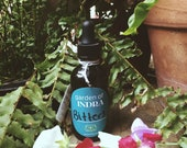Botanical Digestive Bitters with Home Garden and Wildcrafted Herbs Blue Vervain, Mugwort, Lemon Balm and Lemon Verbena Honey