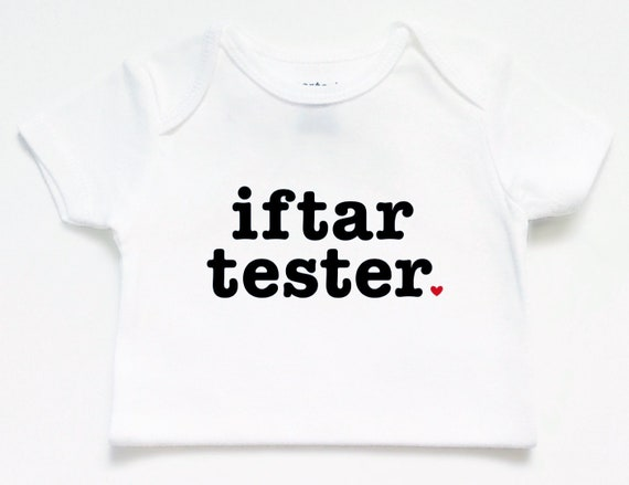 Iftar Worth the Wait T Shirt