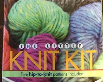The Little Knit Kit