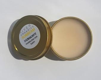 Sunbeam Iridescent Body Balm 1/2 oz