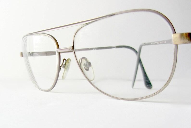 af06b17c63d Vintage 70s Eyeglasses BoHo Eyewear Retro Frames Vintage