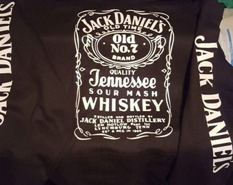Tennessey Whiskey