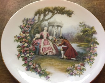Royal Dalton Plate