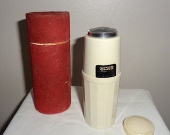 1960s UNIC Gents Dry Battery Razor Made By Rosse & Affolter