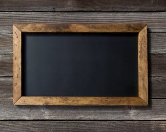 Chalkboard | Magnetic Chalkboard | Rustic Chalkboard | Wedding Chalkboard | Wedding Decor | Farmhouse Home Decor | SIgn
