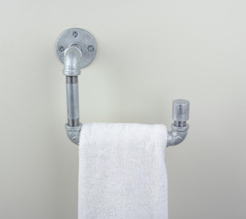 Peachy Hand Towel Holders Towel Bars Towel Hooks Towel Racks Bathroom Towel Rack Bathroom Decor Farmhouse Decor Home Decor Bathroom Accessories Interior Design Ideas Skatsoteloinfo