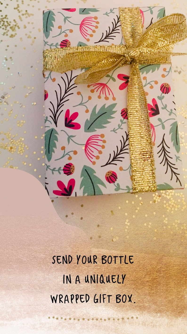 Message in a Bottle ~ Hot Air Balloon ~ Personalized Message ~ Dream Big Little Girl ~ Birthday Gift for Girls ~ Encouragement Saying