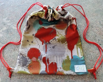 Loved Bags For Charity(Splash)