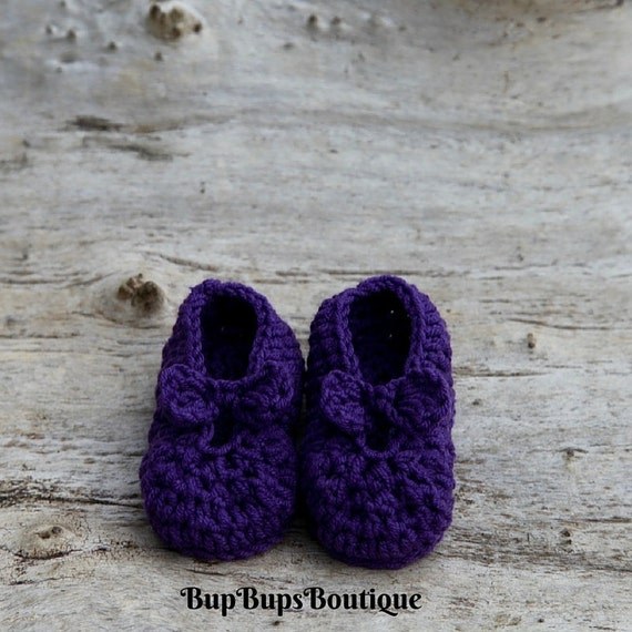 e9aad1e824fa4 Handmade Crochet Baby Mary Jane - Pram shoes - Crib shoes - Crochet Baby  Shoes - Baby Girl Shoes - Baby Shoes - Baby shower - baby Gift