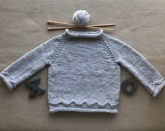 9478f5d4c06a Knit toddler sweater