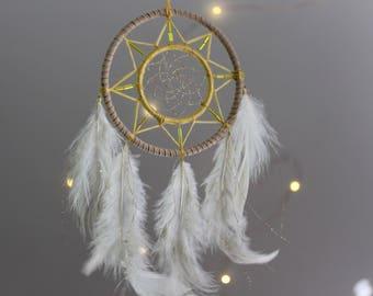 Sun Dreamcatcher