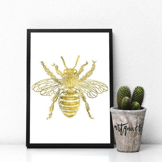Arte de abeja miel de abeja arte insectos arte error arte