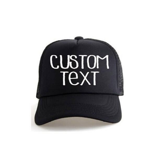 Custom Hat- Custom Trucker Hat- Customized Hats- Custom Trucker Hats- Hats- Trucker  Hats- Trucker Hat- Bachelorette Hats- Bride Hats- Custom 96711d274082