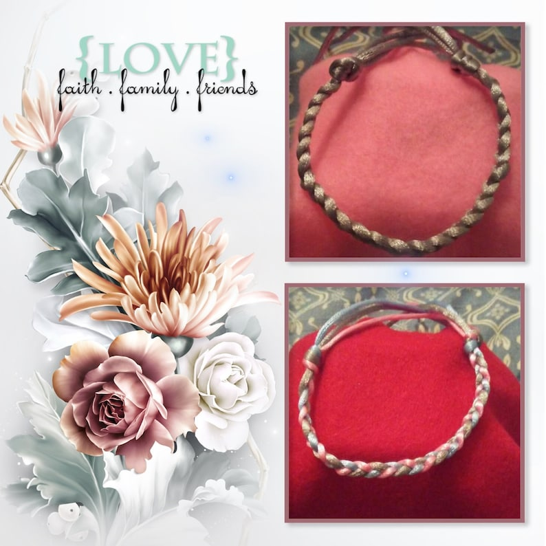 friendship twisted bracelets product 17
