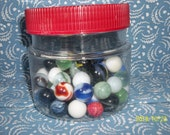 Collectible Marbles