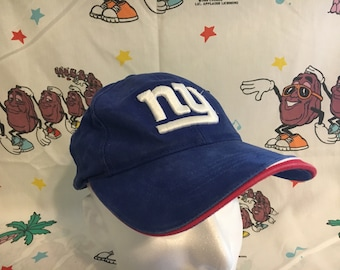... coupon for new york giants nfl football reebok hat ny blue dad cap  1a6d6 cdf5f b5c9c85a2