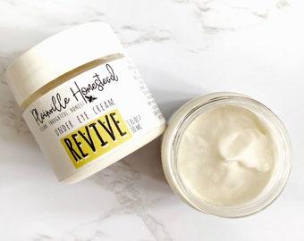 Revive || Undereye Cream || Puffiness || Dark Circles
