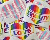 Pride Stickers/Decals