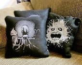 Handmade Pillow 10x10 Str...