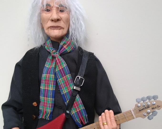 ALBERT LEE (famous guitarist and singer)