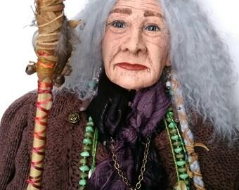 Hippie Witch RENATA