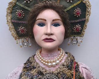 Russian Girl ANASTASIA