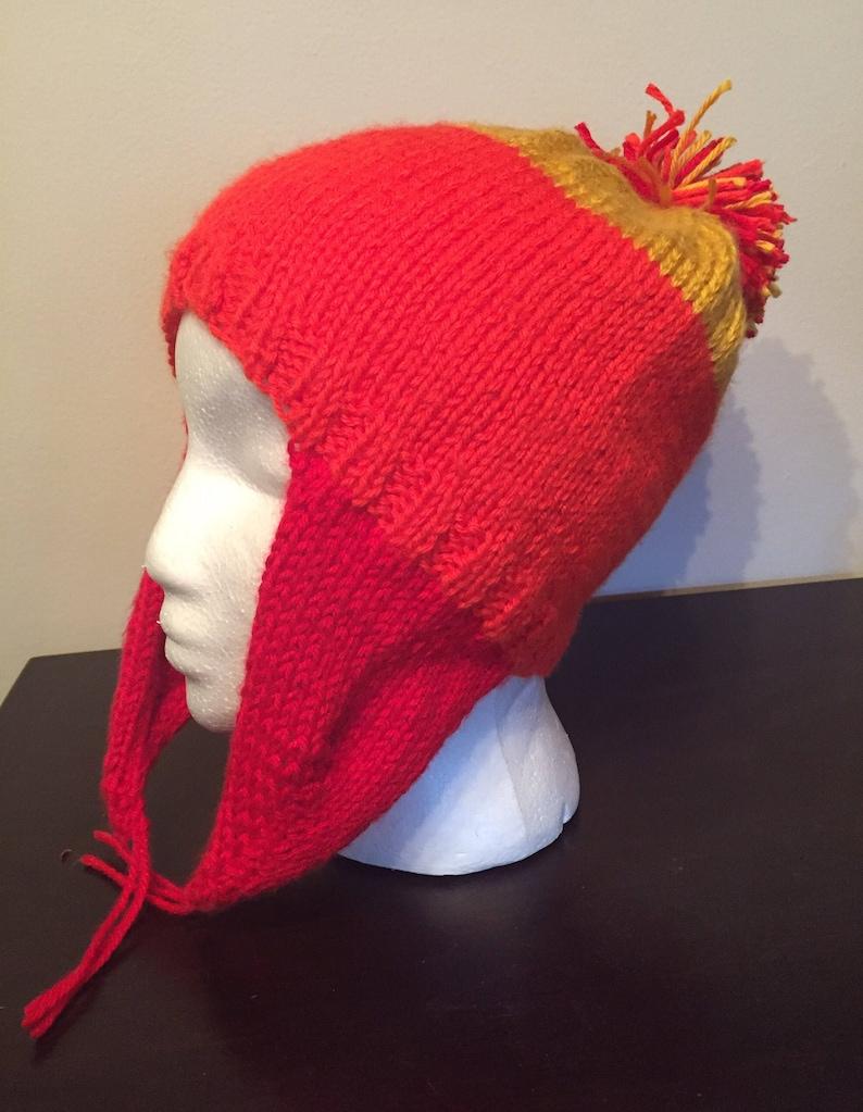 aff4f1caec3 Jayne s Hat
