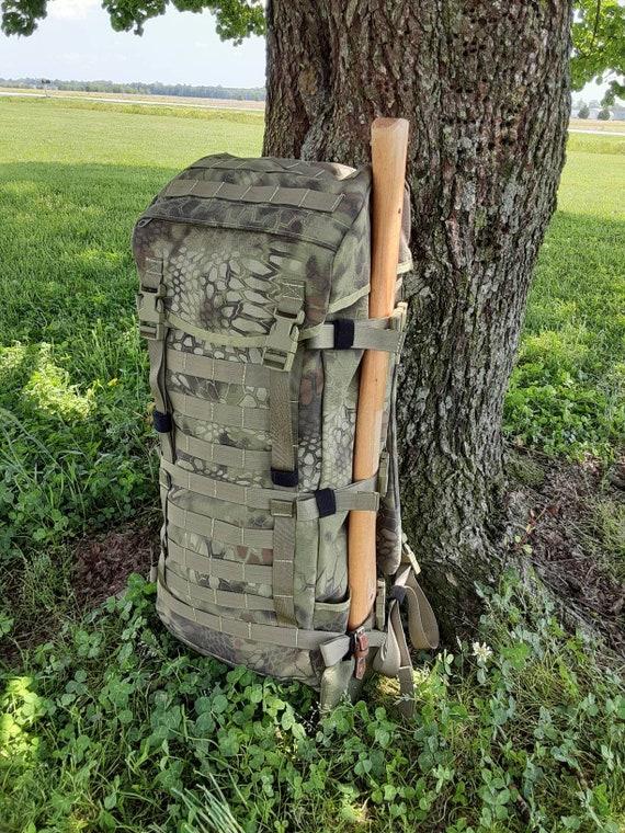 Raging River Mountain Orinteering Backpack