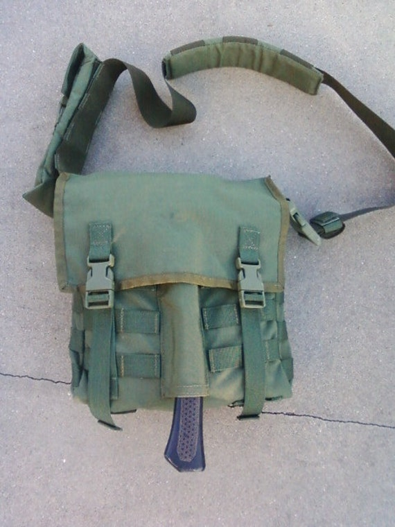 Raging River Bushcraft Haversack