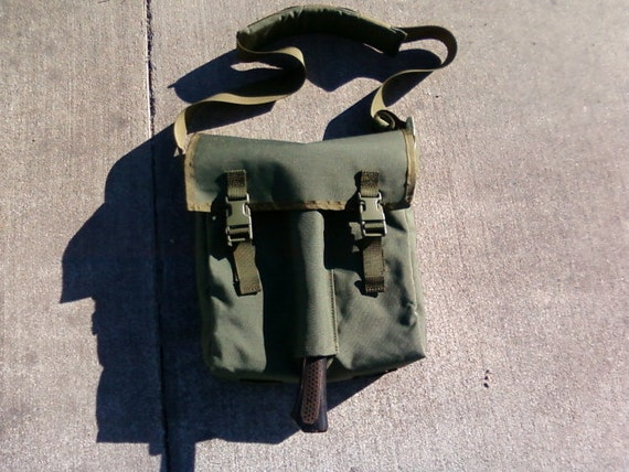 Overland Grab and Go Bag