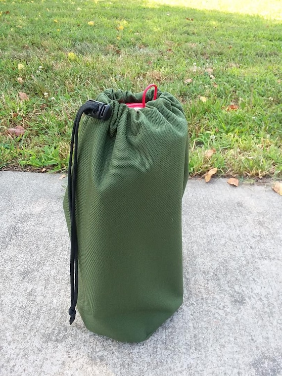 Raging River Lantern Bag