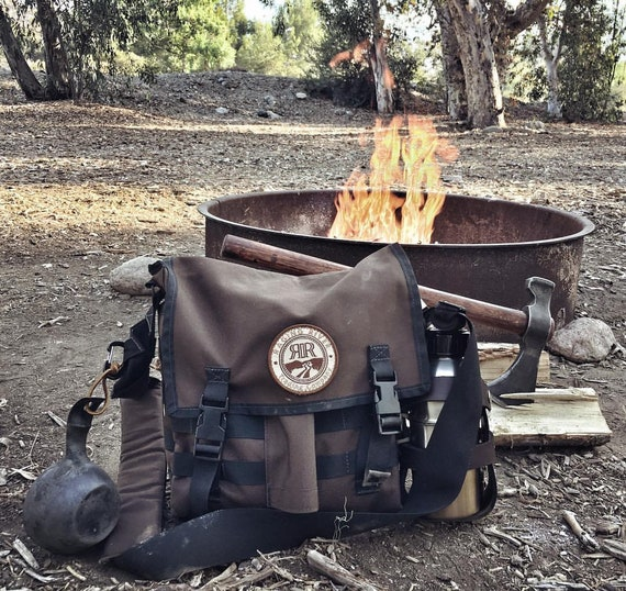 Raging River Bushcrafters Kit