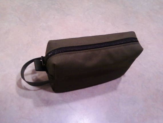 Possibles Pouch