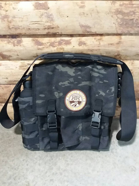 Raging River Trading CCW Custom Haversack