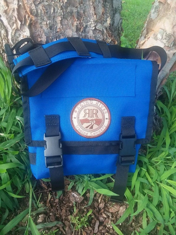 Raging River Bushcraft Haversack JR.