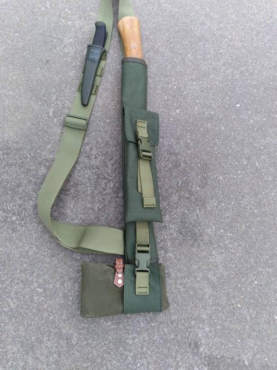 RRTC Modular Axe Carrier