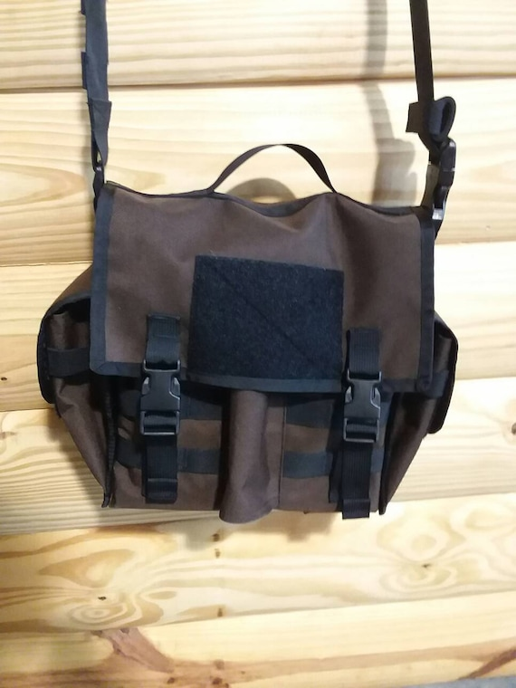 V1 Haversack Side Modular Pouch Kit