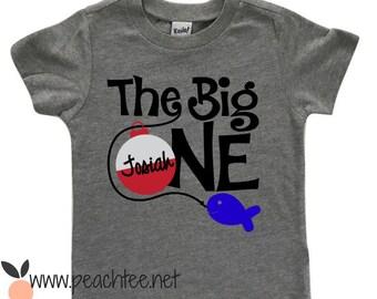 046a8043099f First birthday shirt boy