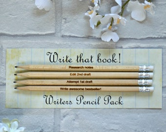 Gifts for writers etsy negle Image collections