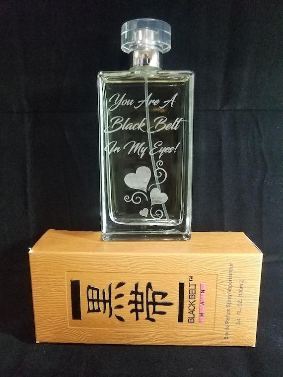 Personalized Fragrance Bottles